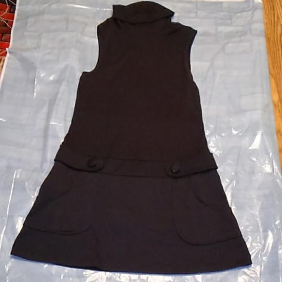 Forever 21 Dresses & Skirts - Forever 21 Turtleneck Mini Dress